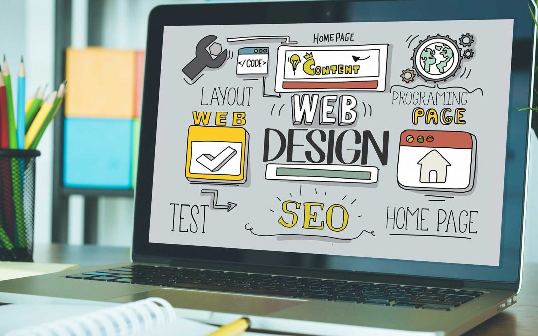 What a Website is and what it costs