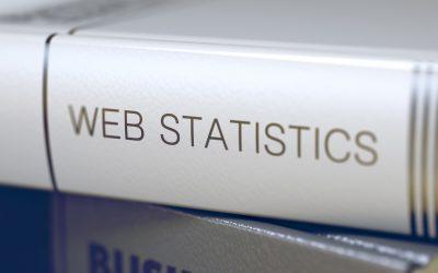 Understanding your website statistics – the Basics