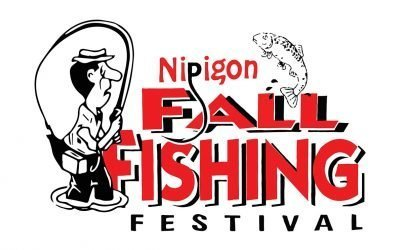 Case Study: Rescuing the Fall Fishing Logo